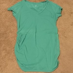 Maternity tee shirt